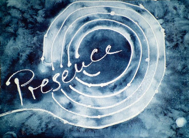 Meditation, Achtsamkeit, Spiritualität, Dakini, Shakti, Präsenz,
