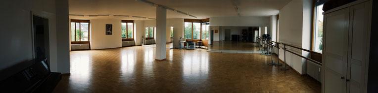Tanzen in Reutlingen, Tanzschule in Reutlingen, TANZraum Sabrina Adomeit