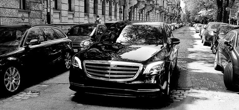 Chauffeurservice, Taxi, Mietwagen, Erlangen, Nürnberg, Fürth, München, Siemens, günstig, bester, Taxi