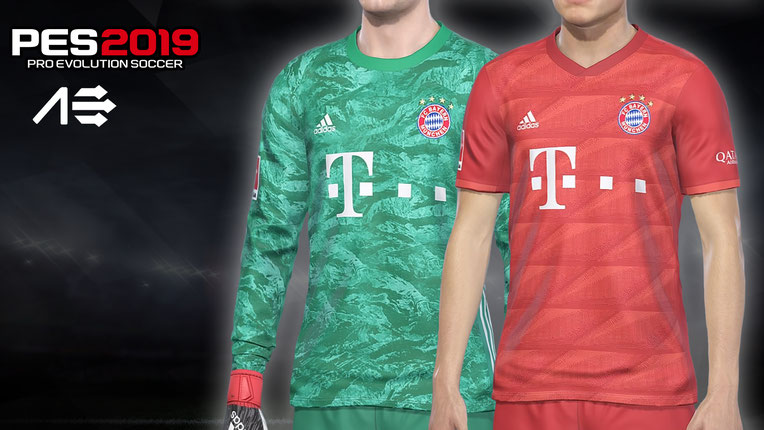 Best pes 18 option file ps4 with bayern munich