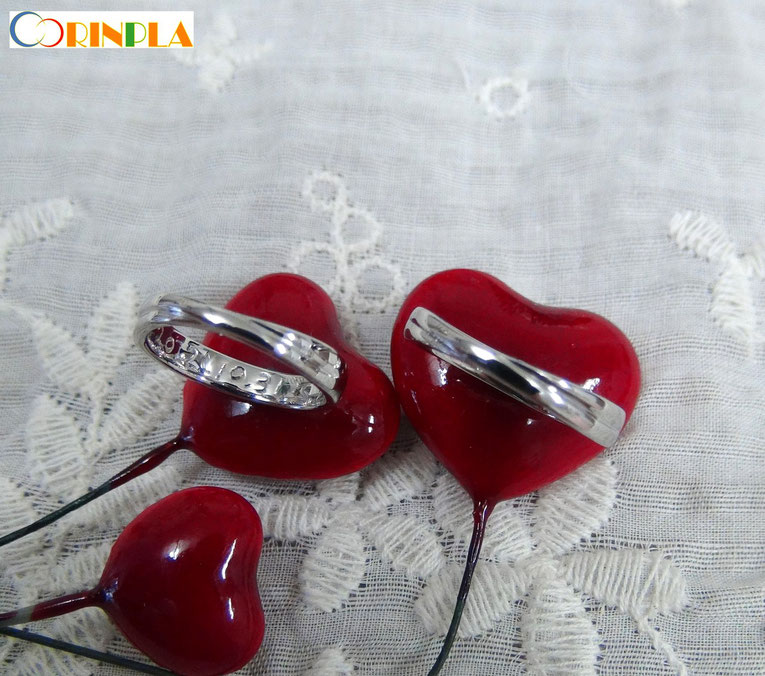 結婚指輪を東京で手作り