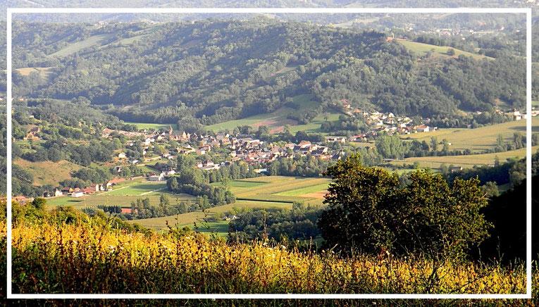 St Cyprien/dourdou Aveyron