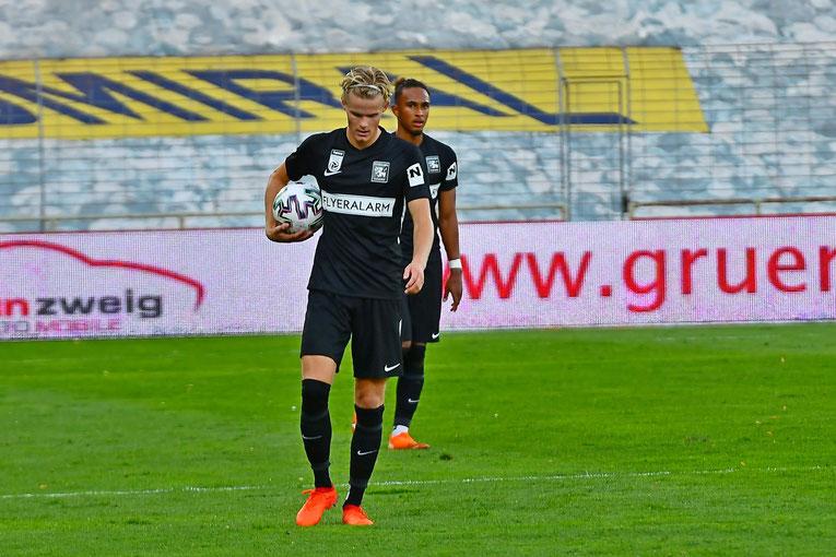 Morten Hjulmand packt seine Sachen und wechselt nach Italien zu Lecce