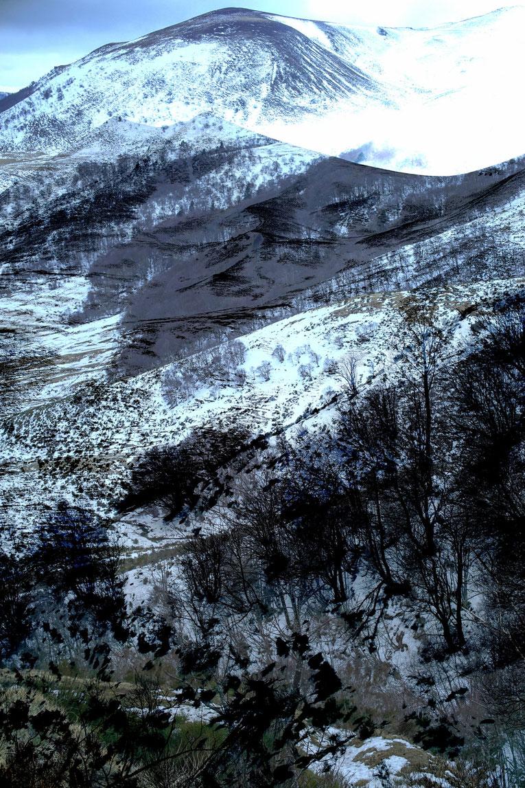Mont Sancy, France