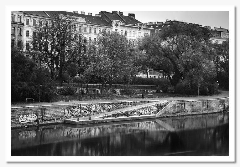 Am Donaukanal © c.rebl