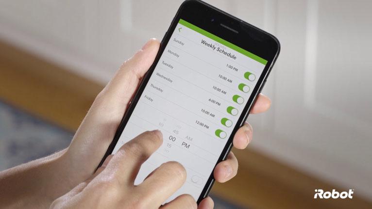 Die Steuerung über die Hersteller-App ist sicherlich praktisch, aber wir wollen mehr: Eine Steuerung direkt über das KNX Smart Home