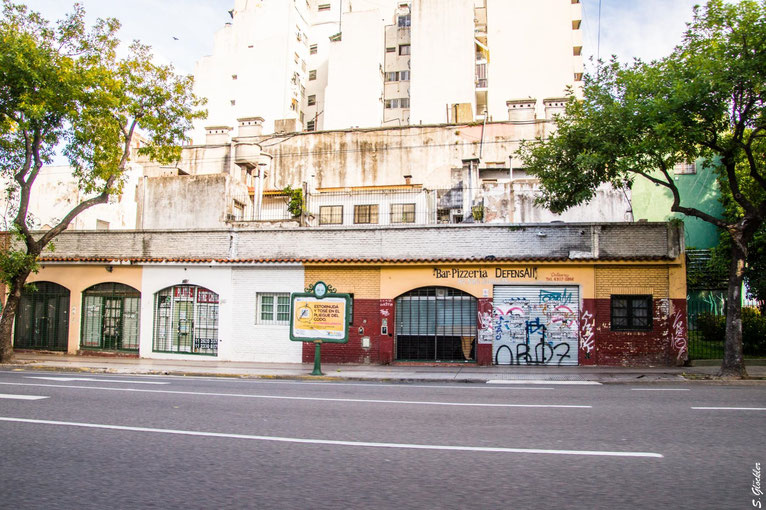 Coronakrise: das Leben in Argentinien liegt seit 7 Wochen lahm