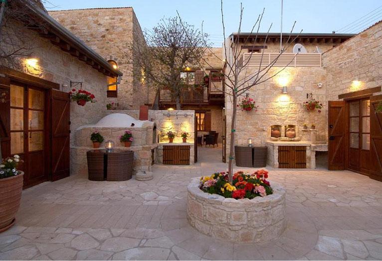 Arsorama Village Homes / Foto: Zooulla Achilleos Kounouni