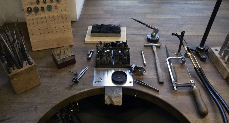GOLDSCHMIEDE NIKL | WIEN - Handwerk aus Leidenschaft in einem Familienbetrieb in dritter Generation
