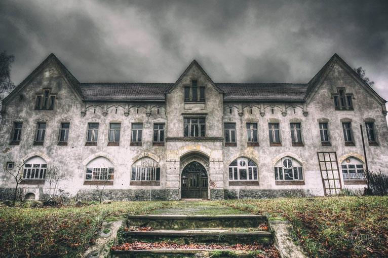 Insane Asylum N.