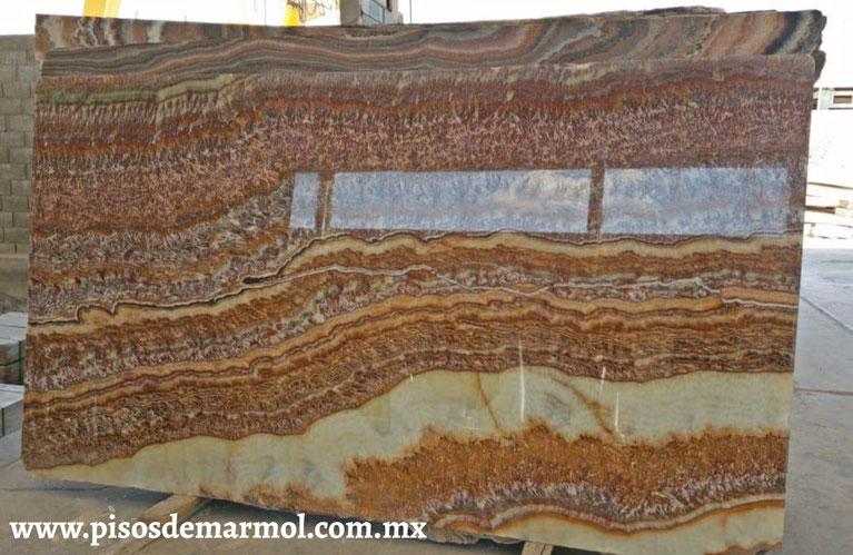 placa de onix, placa de onix efecto mariposa, placa de onix espejeada, lamina de onix rojo