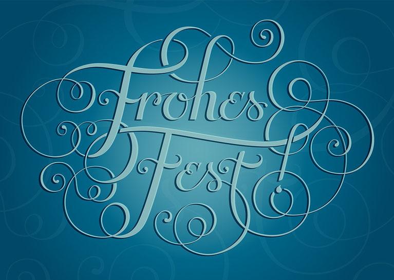 Illubelle - Julia Kerschbaumer - Frohes Fest