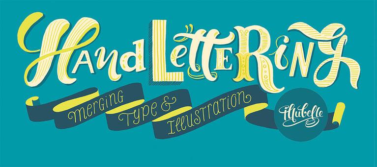 Illubelle - Julia Kerschbaumer - Hand Lettering