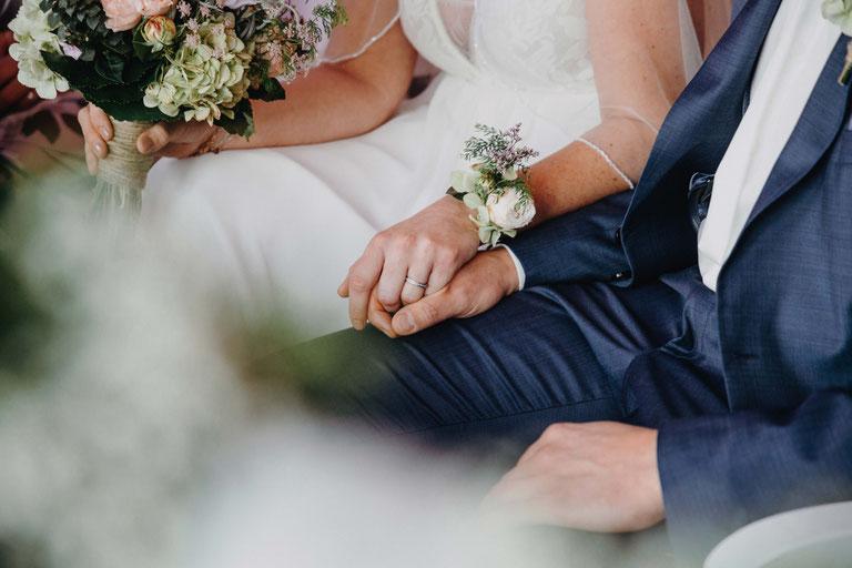 Hochzeitsfotograf aus Itzehoe. Landhaushochzeit auf dem Peterhof