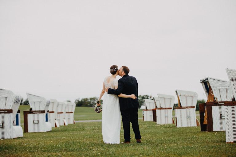 Heiraten in Büsum