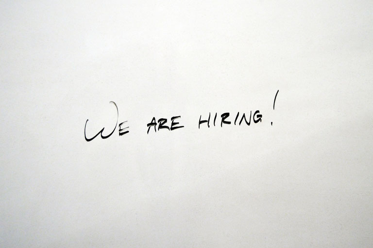 Simply Enjoy HR vous accompagne dans le recrutement de vos collaborateurs