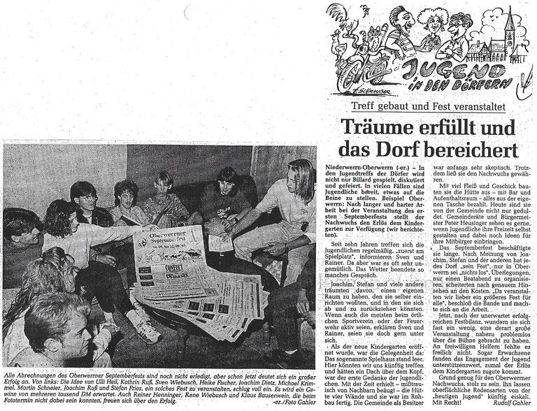 06.10.1993 Schweinfurter Tagblatt