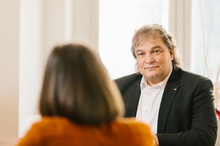 Stefan Baumgarth, Foto: Uwe Klössing