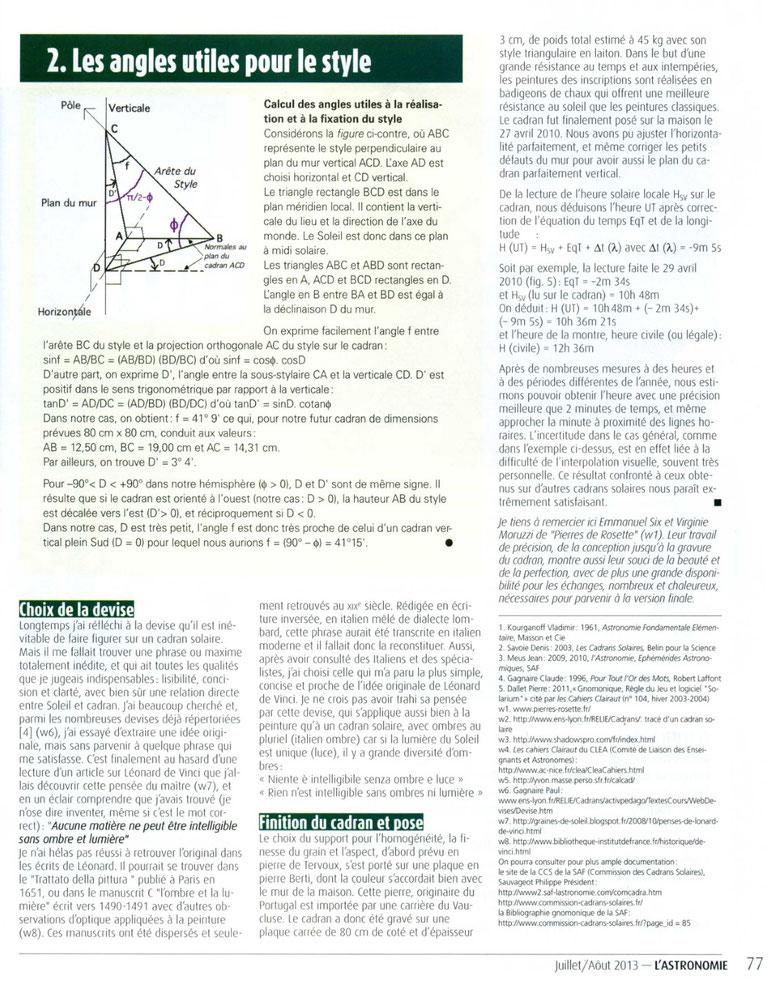 cadran-solaire-realiser-pierre-verriere-buisson-samain-l'astronomie