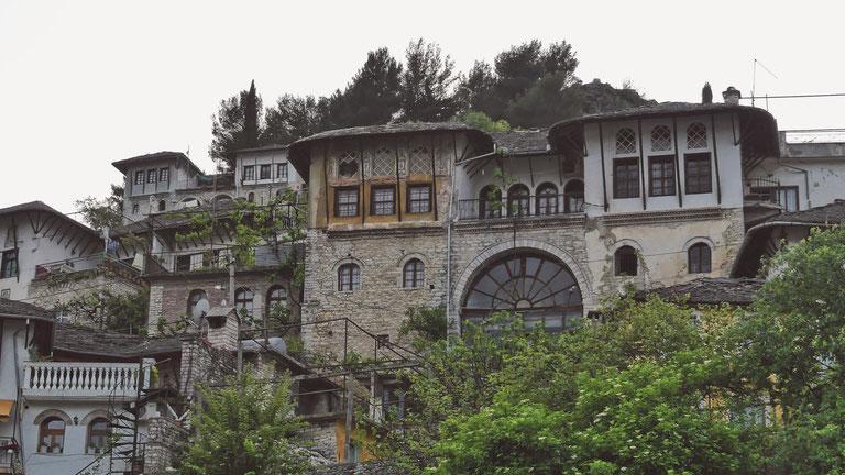 bigousteppes albanie gjirokastra
