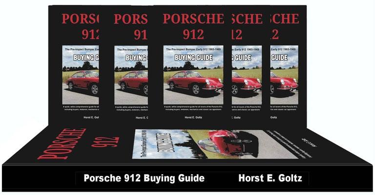 Porsche 912 book - Buying Guide