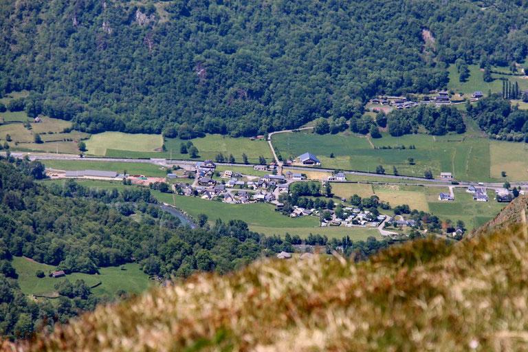 Zoom sur Montplaisir.
