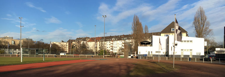 DSC-Clubanlage Windscheidstr. 18