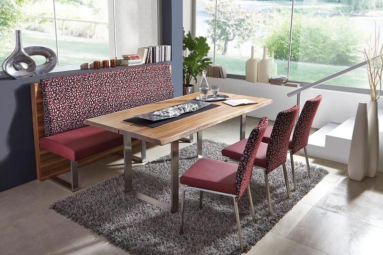 Modell Salerno Essgruppe bzw. Tischgruppe - Topsofa Möbel ...