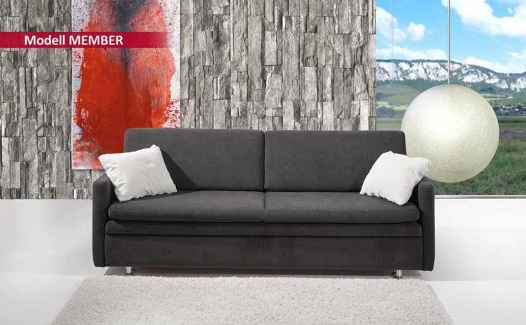QUICK System Modelle von SEDDA - Topsofa Möbel zu Spitzenpreisen