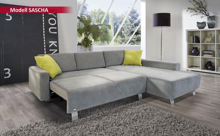 SEDDA Sascha - Topsofa Möbel zu Spitzenpreisen