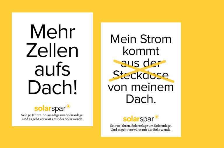 Solarspar-Solarwende