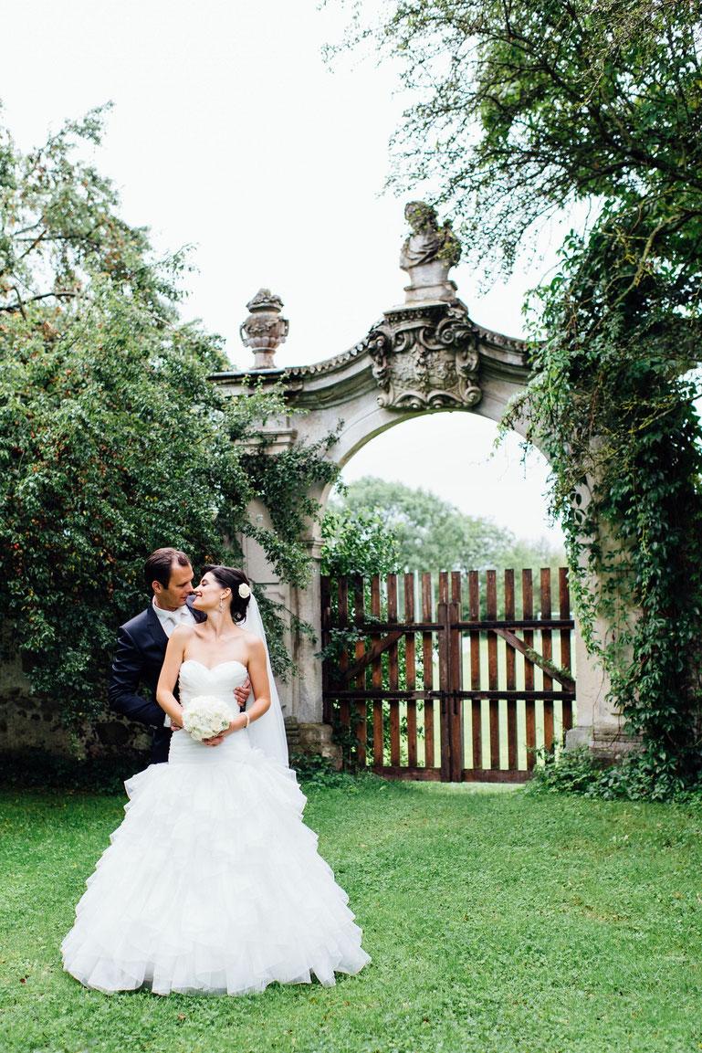 Hochzeitsfotograf Schloss Mühldorf