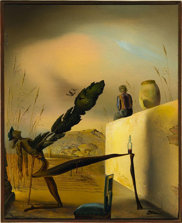 Призрак Вермера Делфтского