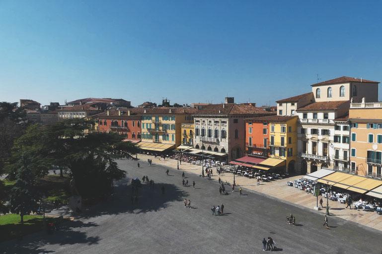 BIGOUSTEPPES VERONE ITALIE