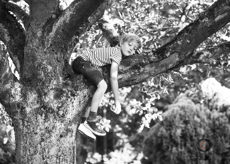 natürliche, authentisches Kinderportrait Fotografie Corinna Mamok Saarland