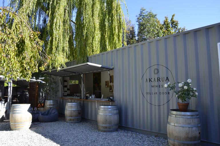 Akarua Cellar Door, Lake Hayes
