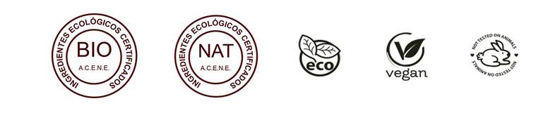 certificación productos naturales-decolores natur-cosmética natural