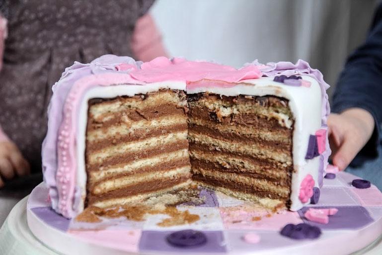Choix Des Parfums Pour Les Cake Design Site De