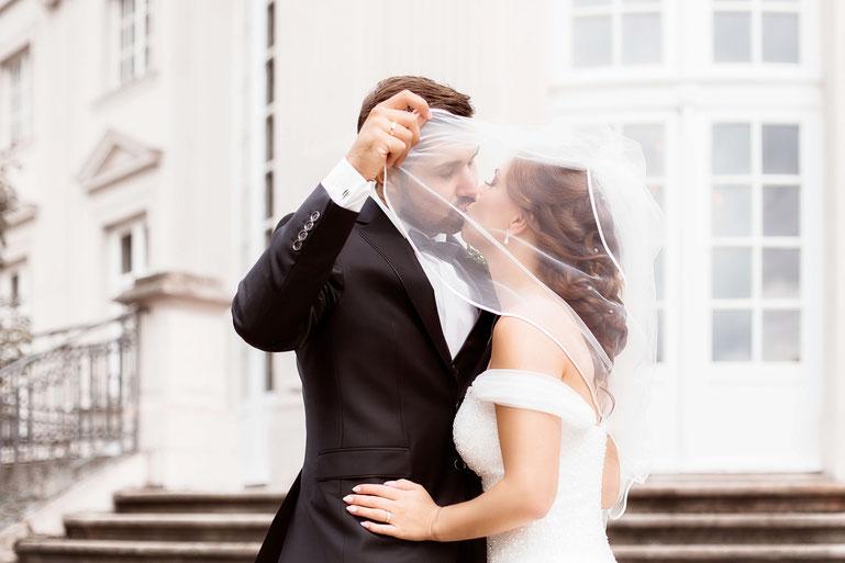 Hochzeitsfotos Celle