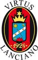 Virtus Lanciano Logo Calcio
