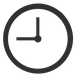 Icon Öffnungszeiten