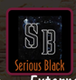 Serious Black official
