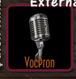 Vocal Pron