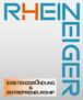 Logo vom RheinZeiger