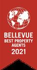 BELLEVUE BEST PROPERTY AGENT 2021