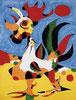 Joan Miró i Ferrà  (April 20,1893 – December 25,1983)