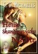 eBook: Heiße skandinavische Nächte von K.D. Michaelis