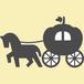 かぼちゃの馬車のアイコン