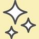 粉骨パウダーのアイコン