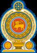 Emblema Nacional, Sri Lanka.